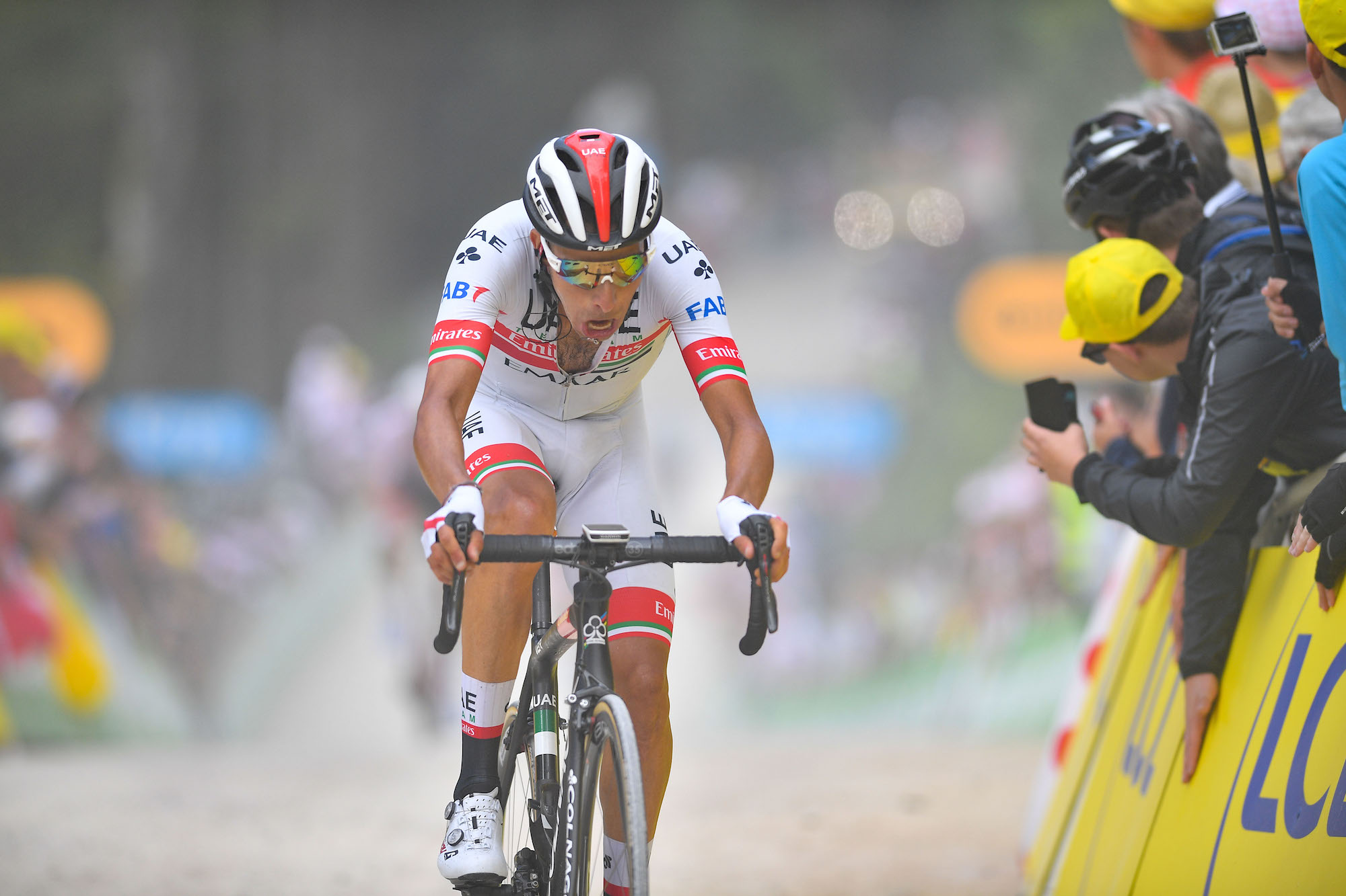 Fabio Aru Trying To Stay Realistic At Tour De France After Comeback From Operation Cycling Weekly