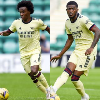 Willian has left Arsenal and Ainsley Maitland-Niles wants to follow suit