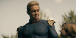 The Boys' Antony Starr Had A Hilarious Reaction To Homelander's Brutal Parenting Skills