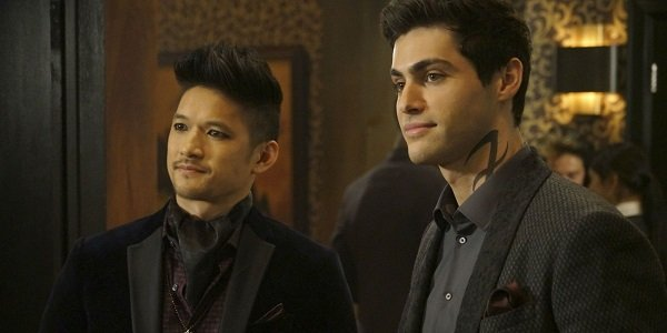 Will Shadowhunters' Magnus And Alec Get A Happy Ending In The Series Finale?