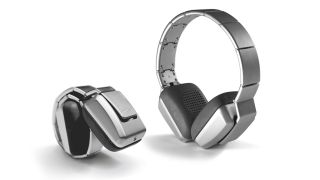 Luzli's high-end Roller headphones are inspired by luxury watches