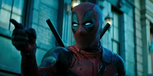 Deadpool 2 teaser ryan reynolds