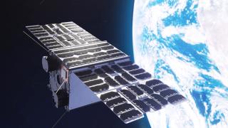 Omnispace satellite image.