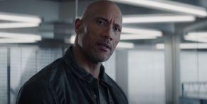 Following Black Adam, Dwayne Johnson Has Scored Another DC Role