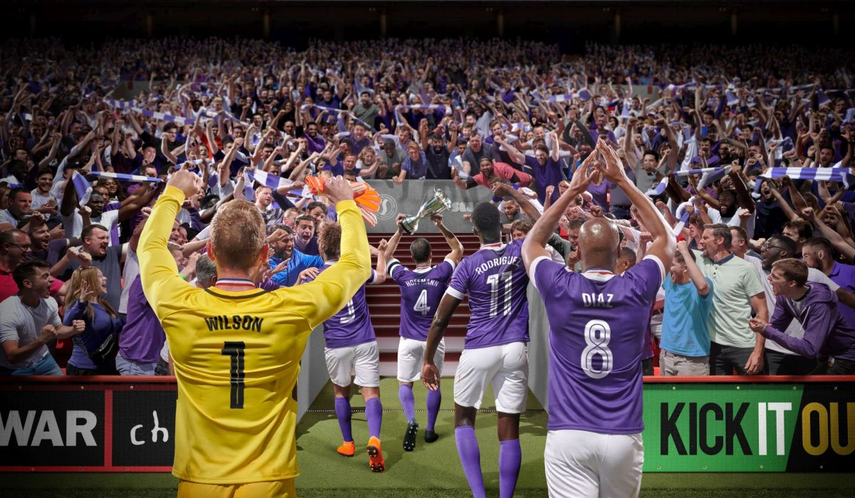 Football Manager 2020 Review Pc Gamer