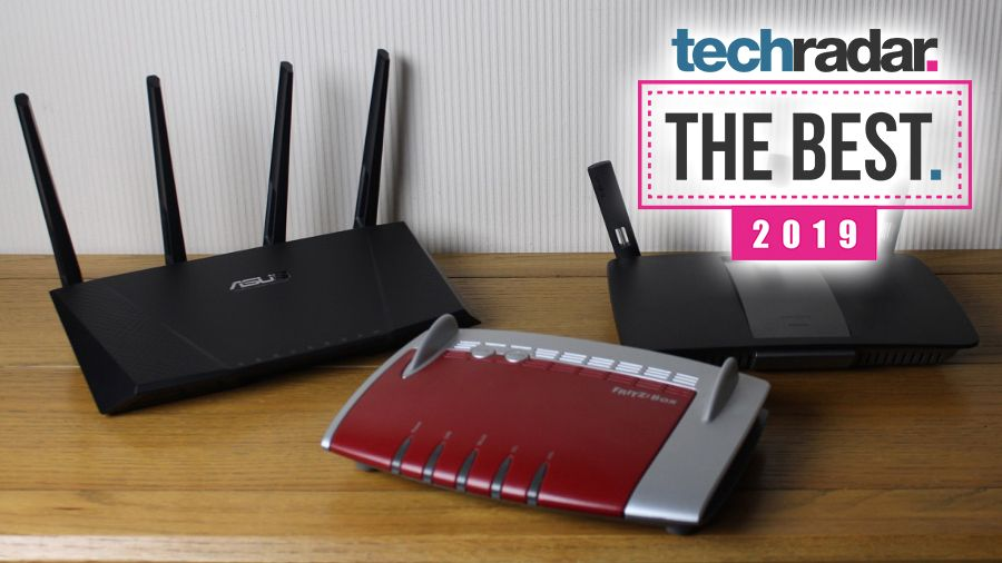 Best wireless routers 2019: the best routers available today | TechRadar