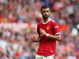 Manchester United v Aston Villa – Premier League – Old Trafford