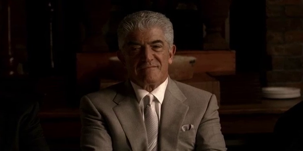 Sopranos Actor Frank Vincent Has Died At 78 - CINEMABLEND