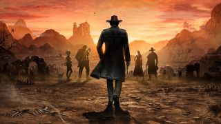Desperados 3 Characters Meet All Five Wild West Legends Pc Gamer