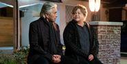 Why The Kominsky Method's Kathleen Turner Thinks Her Season 3 Relationship With Michael Douglas Is So 'Lovely'