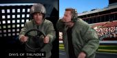 Watch Tom Cruise Recreate His Biggest Movie Roles In Nine Minutes