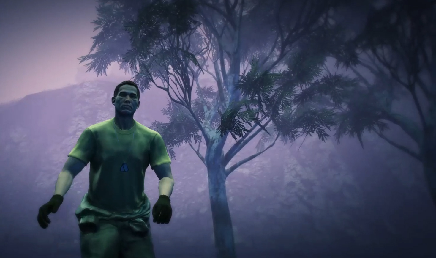 This brilliant GTA 5 zombie RP mod is a DayZ-esque nightmare