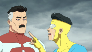 Invincible season 2 release date speculation, comics, cast and latest news