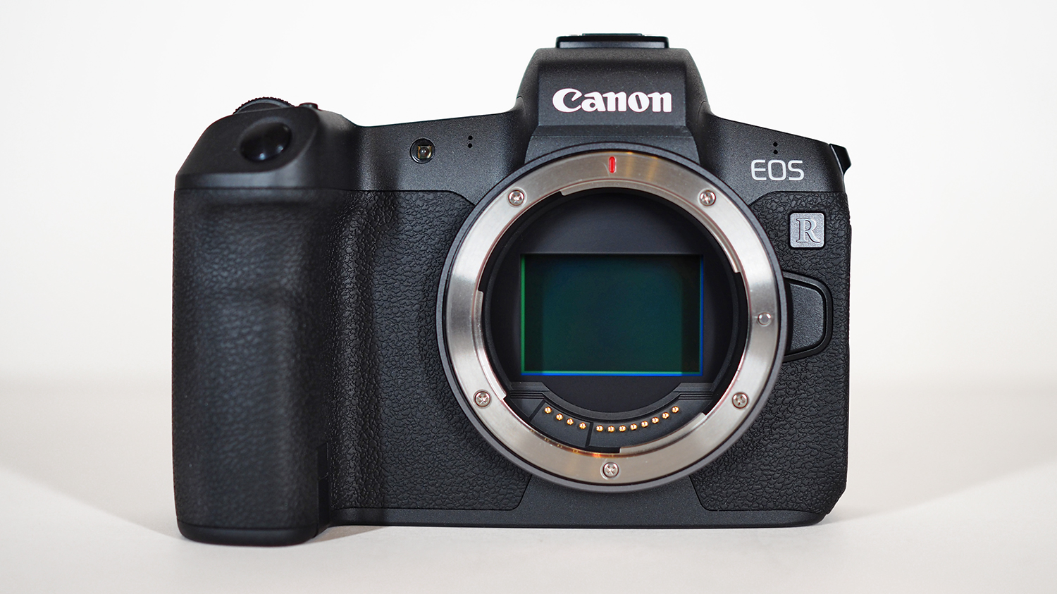 New Canon EOS R due in 2019 with 70MP sensor, IBIS, dual card slots