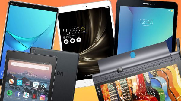 the best android tablets in 2019 the best slates running. Black Bedroom Furniture Sets. Home Design Ideas