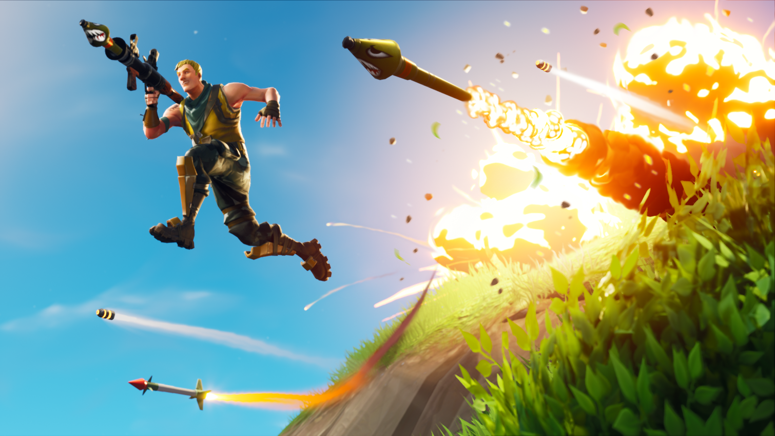 Fortnite vs  Apex Legends: Which Battle Royale Is Right For
