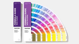 New Pantone colours