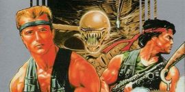 The Insane Reason Contra May Have Been Left Off The Nintendo Virtual Console