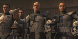 Star Wars: The Clone Wars' Showrunner Clears Up Order 66 Plot Hole