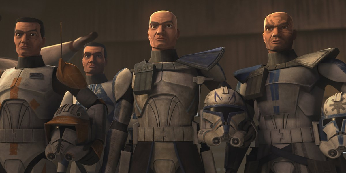 star wars the clone wars season 7 rex bad batch disney+