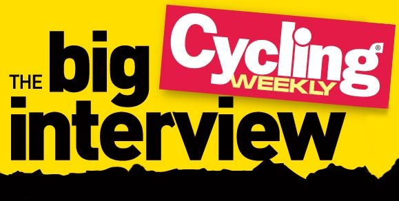 The Big Interview logo