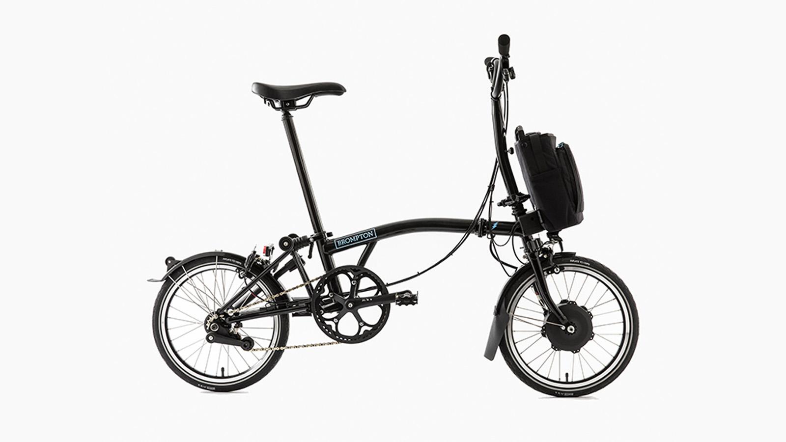 Best commuter bike: Brompton Electric