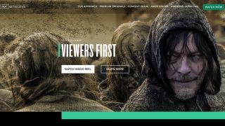 AMC Networks Upfront