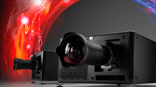 No Compromise, High-Lumen Laser Projectors For Live Events