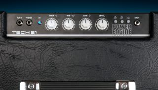 tech 21 unveils new power engine deuce deluxe guitarworld. Black Bedroom Furniture Sets. Home Design Ideas