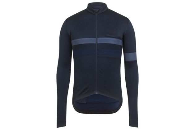 e34c9a0eb Rapha Brevet long sleeve jersey review - Cycling Weekly