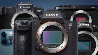 Best cameras of 2021