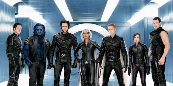 X Men Cast Why Bryan Singe...