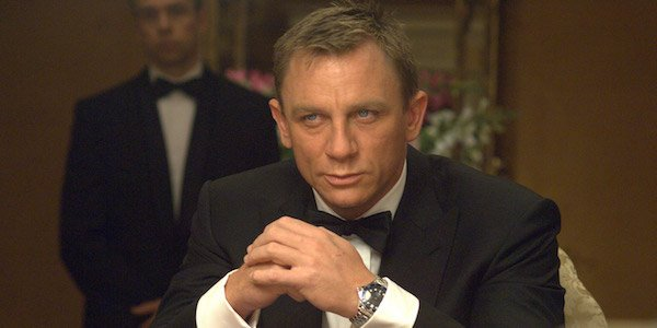 Looks Like Bond 25 Will Complete The Story From Casino Royale