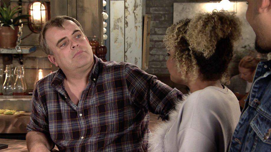 Coronation Street spoilers: Emma drops a bombshell on Steve McDonald…