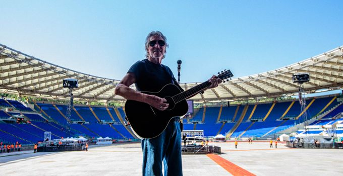Roger Waters Explains the Imagery and Symbolism Behind The Wall Live, His Update of the Pink Floyd Classic