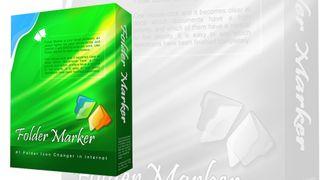 Folder Marker Home box