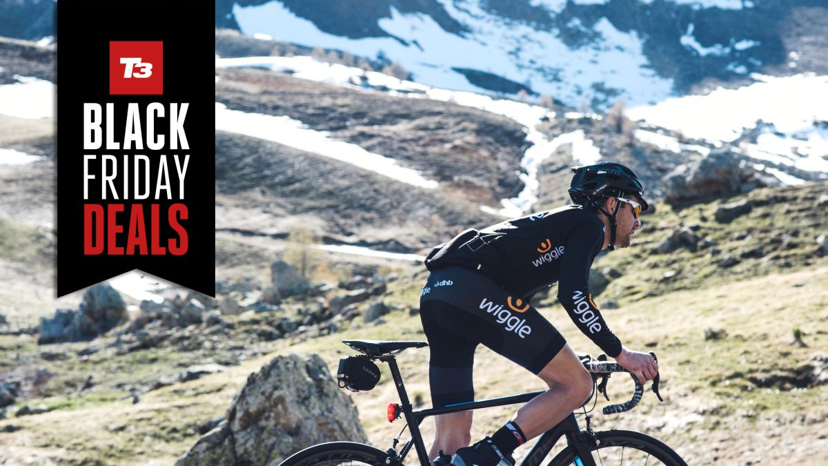 Wiggle Black Friday deals: the best