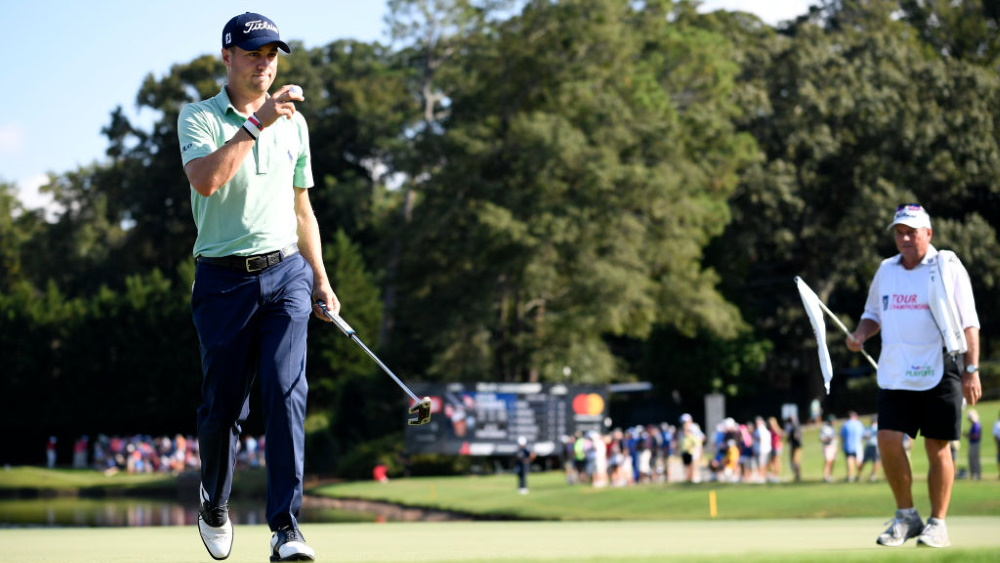 How To Watch The 2019 Tour Championship Live Stream The Pga