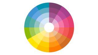 4 ways to master colour in logo design