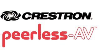 Peerless-AV Joins Crestron Certified Integrated Partner (CIP) Program