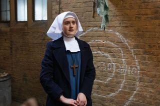 Call The Midwife season 10 episode 6 -Sister Franklin