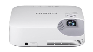 Casio Showcases Projection Tech at DSE