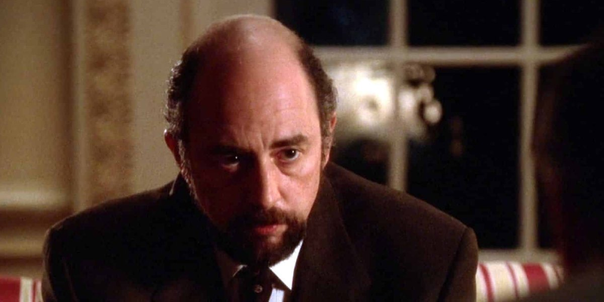 Richard Schiff on The West Wing