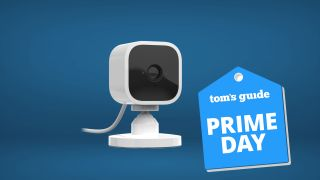 blink mini prime day deal