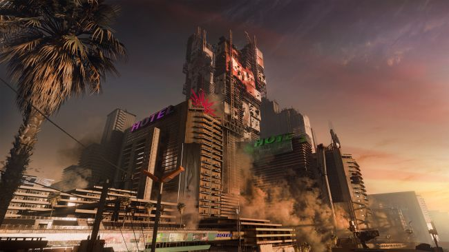 Cyberpunk 2077: Everything we know about CD Projekt's next RPG