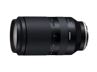 Tamron 70-180mm F/2.8 Di III VXD will arrive on 14 May