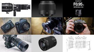 Lenses of 2020