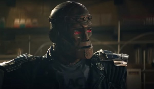 Dc Universe S Doom Patrol Get Crazy First Trailer Complete With