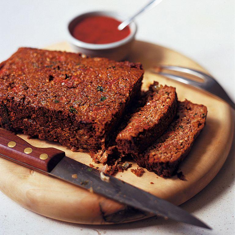 The Best Nut Roast Recipe-nut recipes-recipe ideas-new recipes-woman and home
