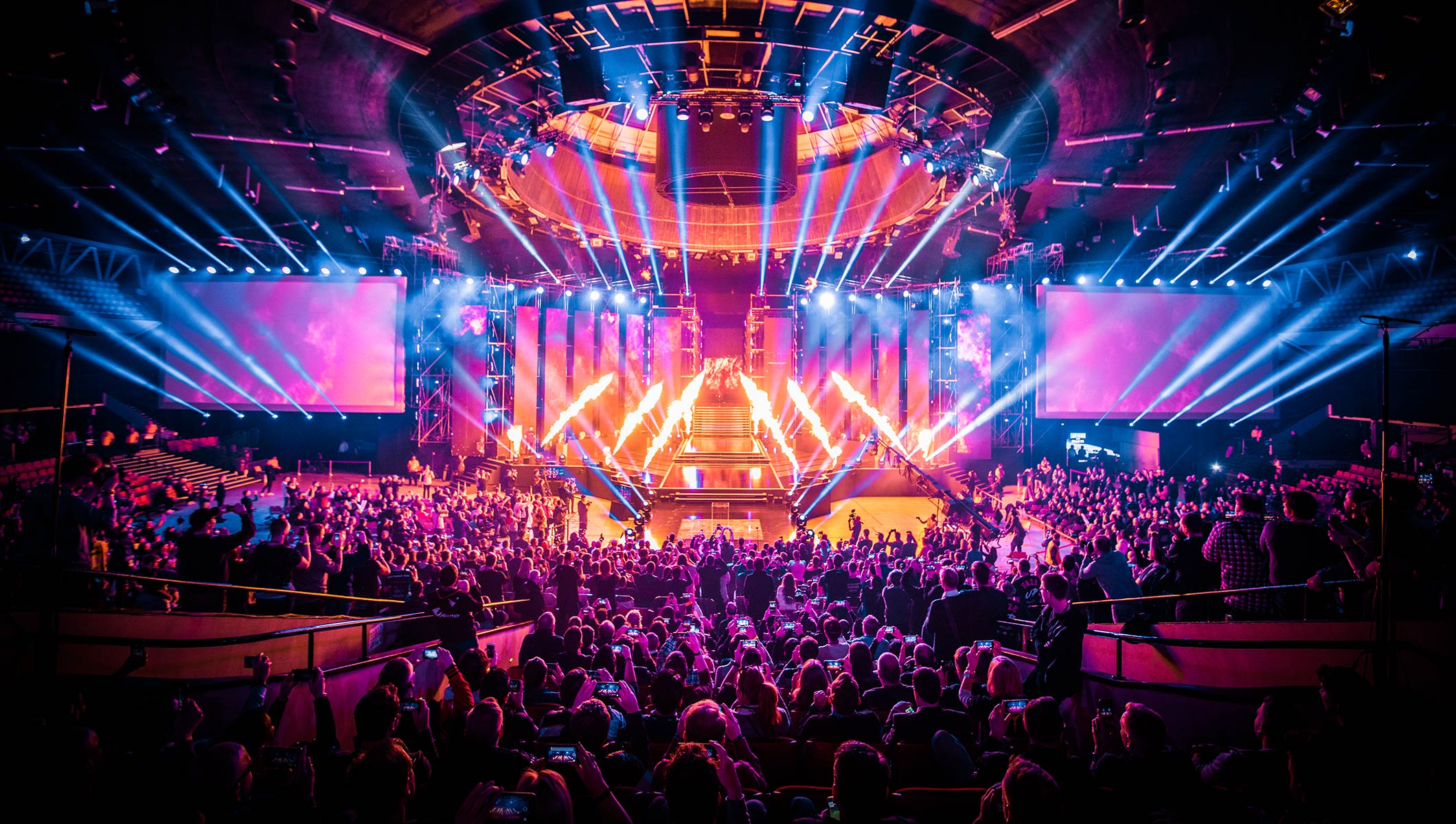 Top esports games 2020: Which titles are the biggest in ...